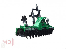 MD Landmaschinen Puma Scheibenegge new Disc harrow