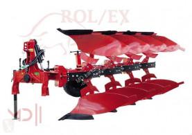 MD Landmaschinen Pflug Rol-Ex 2+1 Drehpflug Non Stop Federsicherung