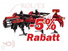 Ferramenta do solo não motorizado Charrua de gradar MD Landmaschinen Rol-Ex SCHÄLAGGREGAT1,8M -2,2M