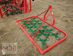 MD Landmaschinen Grassland harrow AT Wiesenegge
