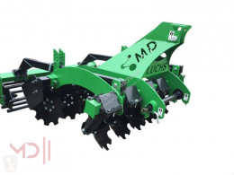 MD Landmaschinen Luchs Scheibenegge new Disc harrow
