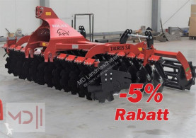 Aperos no accionados para trabajo del suelo Arado MD Landmaschinen Rol-Ex Taurus Anbau- und Stoppelscheibenegge*2,5M-2,7M* Lemken Horsch
