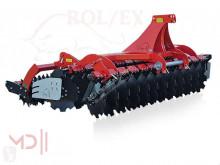 MD Landmaschinen Rol-Ex TAURUS SCHEIBEN-GERÄTEKOMBINATION *2,5M-2,7M* keine Lemken Horsch Stubbkultivator ny