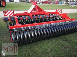 Aperos no accionados para trabajo del suelo Arado MD Landmaschinen Dexwal Scheibenegge ;Mamut