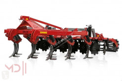 Déchaumeur MD Landmaschinen Rol-Ex Pflugloser Grubber Orkan 3,5 M-4M