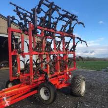 Ferramenta do solo não motorizado Quivogne 6.5 Chisel usado