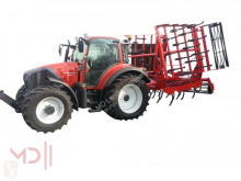 MD Landmaschinen AFII Saatbettkombination Cris 3 - 7m new Grassland harrow