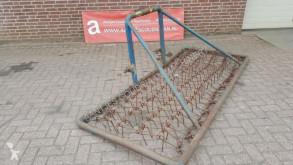 Sleepslang Nicht kraftbetriebene Bodenbearbeitungsgeräte gebrauchter