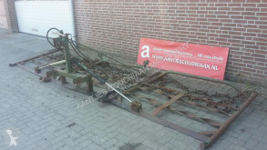 Ferramenta do solo não motorizado Weidesleep usado