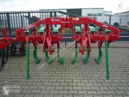 أدوات تربة غير متحركة محراث تفكيك التربة Unia Tiefenlockerer Plow 6 S, Federsteinsicherung, NEU