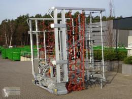 أدوات تربة غير متحركة مسلفة المروج Wiesenschleppe Hybro, 8,00 m, NEU