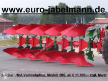 Aperos no accionados para trabajo del suelo Arado Unia Volldrehpflüge, Ibis, NEU, 3 - 9 Schare, Dreipunkt, Aufgesattelt