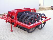 Euro-Jabelmann Doppelpacker, 13 Ringe, 900 mm, 1,72 m Arbeitsbreite, NEU new Roll & press