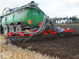 Unia UNIA Kurzscheibenegge ARES XL A 4,5 H für Gülleausbringung Stubbkultivator ny