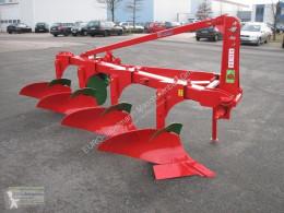 Ferramenta do solo não motorizado Arado Unia Beetpflüge, 2 - 5 schar, verschiedene Ausführungen, NEU