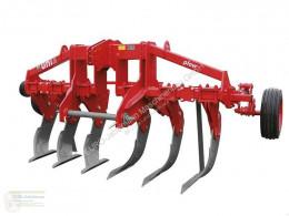 Unia Drillmaschine/Bodenlockerer Tiefenlockerer PLOW, 6 Zinken, NEU