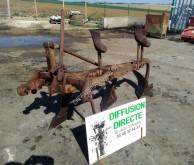 Aperos no accionados para trabajo del suelo Goizin charrue s4 Arado usado