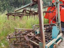 Ferramenta do solo não motorizado Grade de pastagens LOURDE