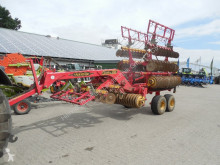 Väderstad Disc harrow Carrier CR-650