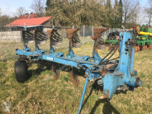 Rabe Super Albatros Avant 140 Hydro used Plough