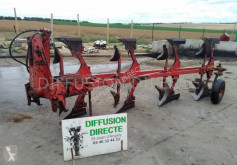 Charrue 4f used Plough