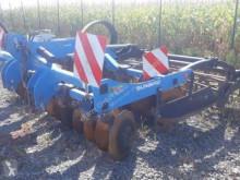Nem motorizált talajművelő eszközök Rabe használt