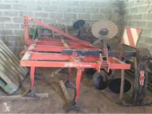 Pohyblivé zemní nástroje použitý