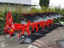 أدوات تربة غير متحركة Kuhn Vari-Master 153 T 5-Schar محراث مستعمل
