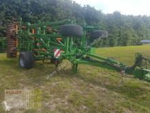 Amazone Nicht kraftbetriebene Bodenbearbeitungsgeräte gebrauchter