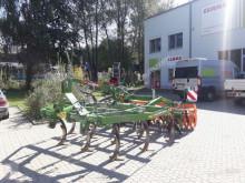 Pohyblivé zemní nástroje Amazone použitý