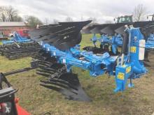 Ferramenta do solo não motorizado Arado Rabe