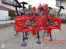 Nem motorizált talajművelő eszközök használt