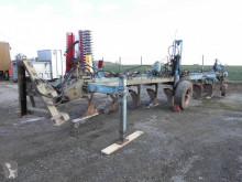Ferramenta do solo não motorizado Arado Fortschritt