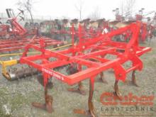 Ferramenta do solo não motorizado usado
