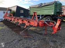 Ferramenta do solo não motorizado Arado Vogel & Noot