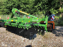 Amazone used Disc harrow