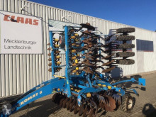 Farmet tweedehands Cultivator