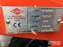 Kuhn used Disc harrow