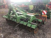 Ferramenta do solo não motorizado Amazone Charrua de gradar usado