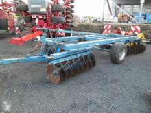 Ferramenta do solo não motorizado Rabe Charrua de gradar usado