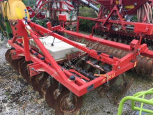 Evers used Disc harrow