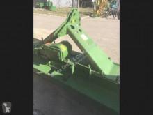 Aperos no accionados para trabajo del suelo Vibrocultivador usado Amazone