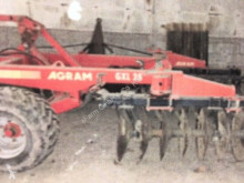 Agram used Disc harrow