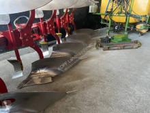 Ferramenta do solo não motorizado Arado Pöttinger Servo 45 S 5+1 Volldrehpflug