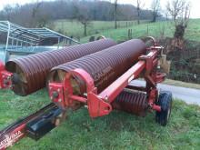 Plombering Kverneland MEGAPACK 6 M