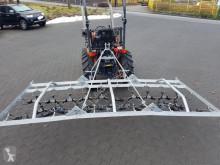 Ferramenta do solo não motorizado Grade de pastagens Kubota Wiesenschleppe 300cm