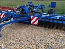 Ferramenta do solo não motorizado Rolmako usado