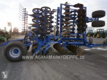 Köckerling used Disc harrow