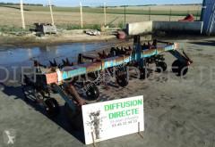 أدوات تربة غير متحركة آلة تعزيق Ribouleau bineuse super crop