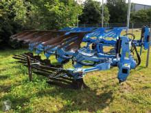 أدوات تربة غير متحركة Lemken EurOpal 8X 4+1 L100 محراث مستعمل